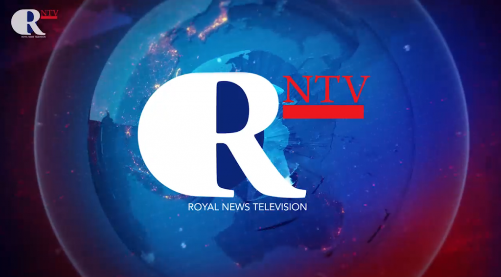 Royal news tv